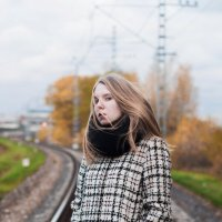 осенняя пора :: Валерия Потапенкова