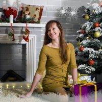 Предвкушение праздника :: Elena Vershinina