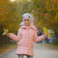 золотая осень :: cfysx