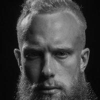 Портрет актера. Portrait of an actor. :: krivitskiy Кривицкий