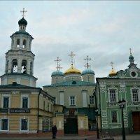 Храмы Казани :: Надежда