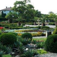 Балчик Ботанический сад :: Swetlana V