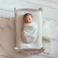 Newborn photography :: Марина Трегубенко