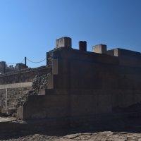 Развалины дворца царя Миноса Греция. :: Андрей