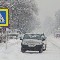 пешеход :: Владимир Коваленко