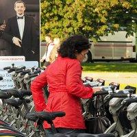 помогите выбрать велосипед :: Олег Лукьянов