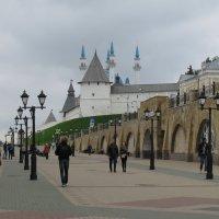 Кремль Казань :: Андрей + Ирина Степановы