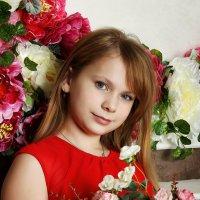 Ксения :: Ната Коротченко