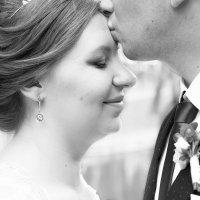 Любящий поцелуй :: Cool_deni Викторов