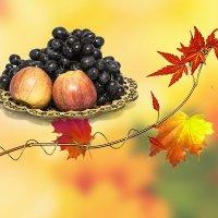 Красивая Осень ... :: Олег Кондрашов