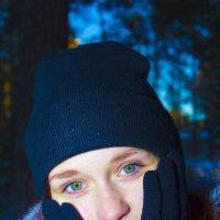 Девушка :: Евгений Князев