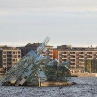 Памятник постоянным переменам :: Natalia Harries
