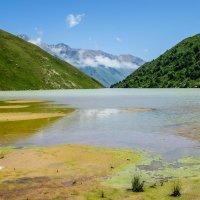 "Озеро ""Донгуз-Орун"" :: Диана"