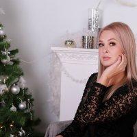 Новогоднее настроение :: Александр Кубасов