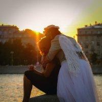 Ангелы :: Андрей Бондаренко