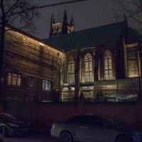 Англиканская церковь :: Яков Реймер