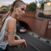 Карина :: Дмитрий Шульгин / Dmitry Sn
