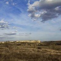 Белые горы Белогорья (Республика Крым) :: Валерий Басыров