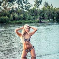 Яркое лето :: Сергей Головацкий