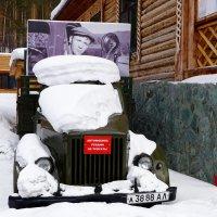 Знаменитый на весь СССР - Пашка Колокольников!!! :: Светлана Игнатьева