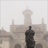 Памятник Овидию Констанца Румыния :: Swetlana V