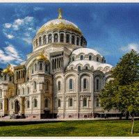 Морской собор :: Дмитрий Рутковский