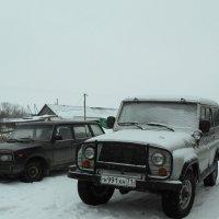 В гостях у проходимца :: Сергей Уткин
