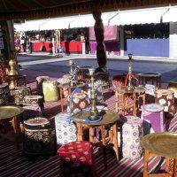 Площадь Испании.Индийский базар. :: Таэлюр