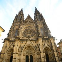 Костел святого Витта :: redfox