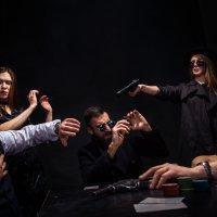 Casino Assault :: Виталий Шевченко
