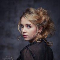 Ксюша :: Марина Воронкова