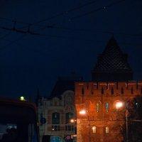 Нижний Новгород :: Olya Lanskaya