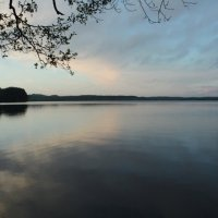 Кавголовское озеро :: Александр Титков