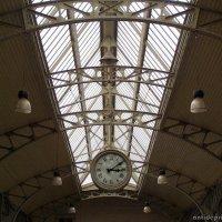 Часы на вокзале :: vadim