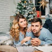 Настя и Антон Love story :: Мария Зубова