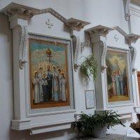 В церкви св. рвап. Марии Магдалины :: Елена Павлова (Смолова)