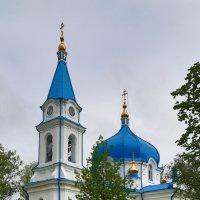 Никольский храм :: Карпухин Сергей