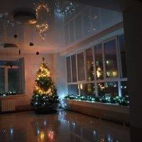 скоро Новый год... :: Alexandr Staroverov