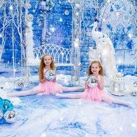 Принцессы умеют всё! :: Ксения