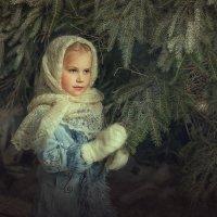 Зимняя Сказка :: Наташа Родионова