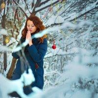 Ангелина :: Екатерина Кудинова