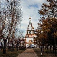Иркутск :: Анастасия Иванова