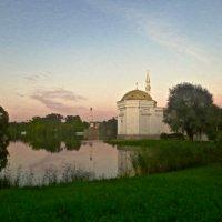 Царское Село :: Елена