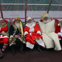 "Новогодний фестиваль ""LokoLand"" :: Николай Кондаков"