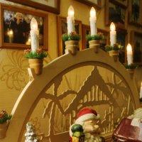 Рождество близится :: Константин Тимченко