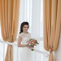 Невеста :: Николай Позиненко