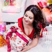 Тематика нового года :: Валентина Романова