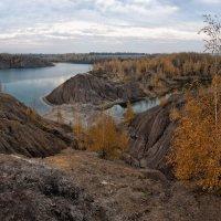 Осенний пейзаж. :: Анатолий 71