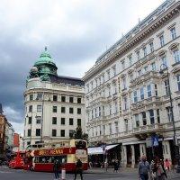 Вена.Австрия. :: Лара ***