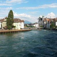 Швейцария :: svetlana.voskresenskaia